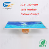 10.1 модуль Cr TFT LCD фактора контрастности 500 дюйма