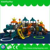 Kind-Plastikim freienspielplatz-Gerät