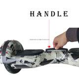 La plupart d'Individu-Équilibre populaire de deux roues Hoverboard électrique avec le traitement
