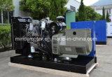 Generatore silenzioso del diesel di potenza di motore 50kw 60kVA di Lovol 1004tg