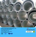600-610GSM favorevole all'ambiente Galvanized Coil per Culvert