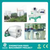 Máquina flotante barata del estirador de la alimentación de los pescados del descuento del 15%