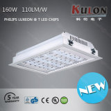 160W Recessed LED Ceiling Light mit 5 Years Warranty