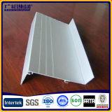 Perfil de Extrusión de Aluminio para Muebles de Puertas y Ventanas