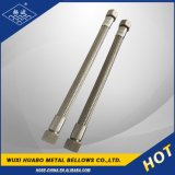 Embout de durites de métal flexible d'acier inoxydable de Yangbo