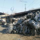 Secado de alambre de cobre de alta pureza 99,9%