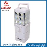 USB di SMD ricaricabile LED che carica indicatore luminoso Emergency