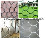 Het hete het Verkopen Hexagonale Opleveren van de Draad met Goede Kwaliteit