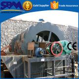 Machine de traitement des mines d'or alluvial Machine de lavage d'or
