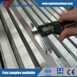 Aluminium Flat Bar Stock (1350, 1070, 5052, 6101)