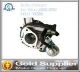 Hino 2002-2005년을%s OEM 14411-Vk500 터보 충전기