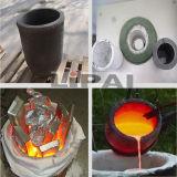 Печь индукции частоты средства для плавить чугуна/стальной/медный сплава