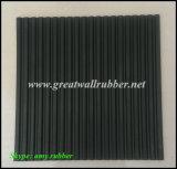 Ribbed резиновый лист, Anti-Slip резиновый циновка, половой коврик, резиновый настил