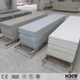 Dalle en pierre d'épaisseur 6-12mm, surface solide acrylique translucide
