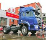 Тележка головки трактора HOHAN 6X4 сверхмощная