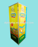 Triple Banner Screen / Display Stand (BN-04)