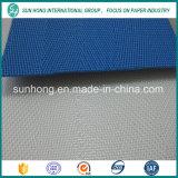 Tessuto 100% di maglia a spirale dell'essiccatore del poliestere per la macchina di carta