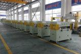Heiße Verkauf Maolong Gewebe-Tuch-Ausschnitt-Presse/stempelschneidene Maschine 50t