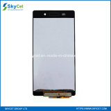 Индикация экрана касания LCD мобильного телефона для Сони Xperia Z2 L50W