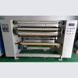 Equipo de los conjuntos completos de la máquina que raja de la cinta adhesiva