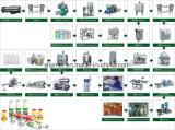 Línea automática completa de la producción de mantequilla de la alta calidad que hace precio de la máquina