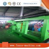 Máquina de tecido de malha hexagonal Máquina de malha de gaiola de pedra Gabion