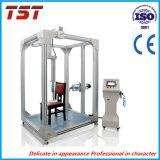De Machine van het Meetapparaat van de Stabiliteit van de stoel voor Zitkamer, Bank, het Meubilair van het Kabinet