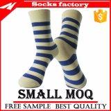 Glücklicher bunter Socken-Zoll-Großverkauf