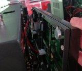 Farbenreiche bekanntmachende LED-Innenbildschirmanzeige (LED-Bildschirm, LED-Zeichen)