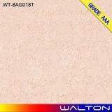 azulejos de suelo Polished de la porcelana 800X800 del surtidor de Foshan (WP-8AG088T)