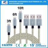 Amazonas-heißes Verkauf USB-Kabel für iPhone 7