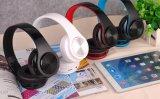 Auricular estéreo sin hilos de Bluetooth del teléfono de la tarjeta B3