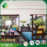 Европейская классическая установленная мебель спальни гостиницы высокого качества типа (ZSTF-07)