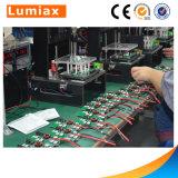 20A contrôleur solaire de charge du lithium MPPT pour le mode de réverbère