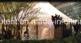 Tente extérieure de Glamping de Teepee de Gazebo de grande Chambre de tente de famille de jardin