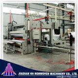 Máquina não tecida fina elevada da tela da qualidade 1.6m SMMS PP Spunbond de China