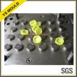 Fabrication en plastique de moulage de chapeau d'injection (YS122)