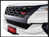 De voor Stijl van Trd van de Grill voor Toyota Fortuner 2016