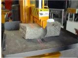 Macchina di marmo di pietra idraulica del granito dell'interruttore/dell'interruttore