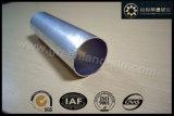 Longeron principal en aluminium d'abat-jour de rouleau pour la piste de rideau