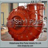 Pompe lourde centrifuge de désulfuration de Fgd de flux élevé