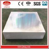 Aluminio de la decoración de la pared exterior fuera del revestimiento de la esquina