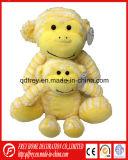 Милый подарок промотирования обезьяны игрушки плюша