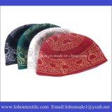 Hijab 회교도 Fez 모자 데우기를 위한 이슬람교 기도 모자