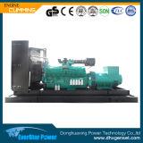 De globale Dienst met de Diesel van de Motor van Cummins Reeksen van de Generator 1200kw /1500kVA