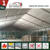 Semipermanente starke industrielle Lager-Zelt-Lösung