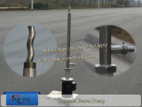 Bomba Barril Portátil 60L / Min Bomba Barril Bomba Bomba Barril Ss304