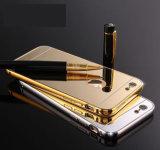 Miroir en métal pour les accessoires durs de téléphone cellulaire de la caisse 6plus de téléphone de l'iPhone 6s/7puls (XSJS 001)