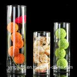 Vase en acrylique en gros, vase en acrylique LED, vase décoratif