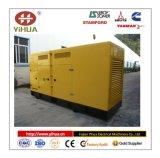 Cummins Dece Nouveau Design 200-1500kw Silent Power Generator Set